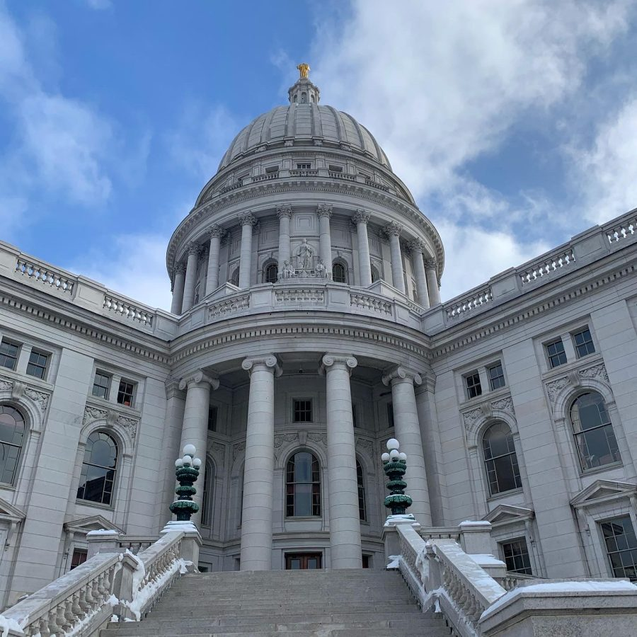 Assembly Bill 411 passed the Wisconsin State Assembly on party lines. It is being passed to the Wisconsin State Senate.
